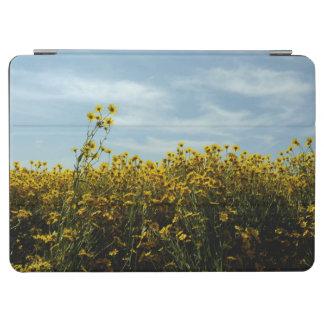 De Zonnebloem van Wildflowers iPad Air Cover