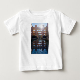 De Zonnestraal van Coronado Baby T Shirts