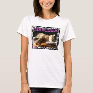 De Zonnestraal van de kiwi T Shirt