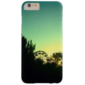 De Zonsondergang van Carnaval - iPhone 6/6S plus Barely There iPhone 6 Plus Hoesje