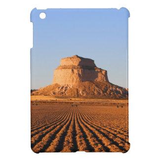 De Zonsondergang van de Herfst van de Oogst van de iPad Mini Covers
