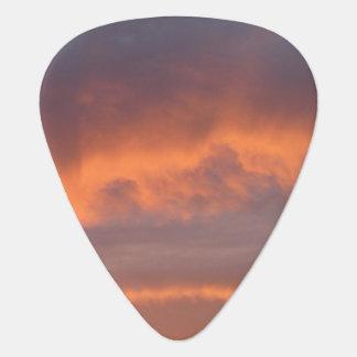 De Zonsondergang van Texas Plectrum