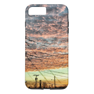 - DE ZONSOPGANG VAN RICHMOND iPhone 7 PLUS HOESJE