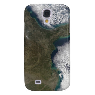 De zuidelijke Verenigde Staten van Amerika Galaxy S4 Hoesje