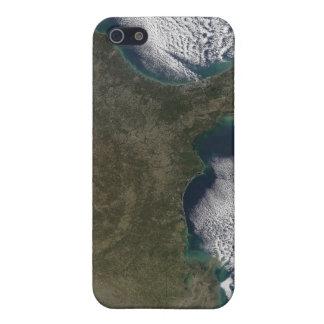 De zuidelijke Verenigde Staten van Amerika iPhone 5 Cases