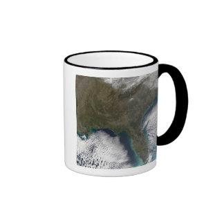 De zuidelijke Verenigde Staten van Amerika Koffie Mok