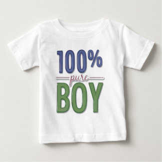 De Zuivere Jongen van 100% Baby T Shirts
