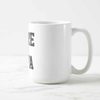 De zuivere Mok van de Koffie van Java