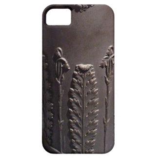 De zwarte Vaas 19thC iphone5 van de Morserij van Barely There iPhone 5 Hoesje