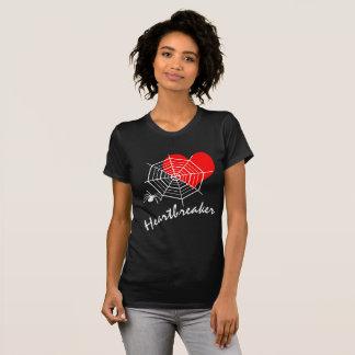De Zwarte van Heartbreaker T Shirt