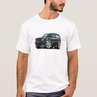 De Zwarte Vrachtwagen van de Tyfoon van GMC T Shirt