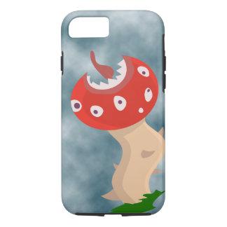 Deathshroom iPhone 7 Hoesje
