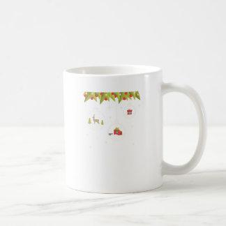 decoratief-Kerstmis-bal-hangt Koffiemok