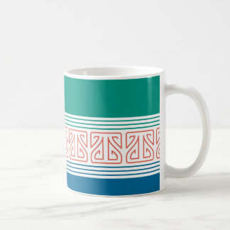 Decoratief Koffiemok