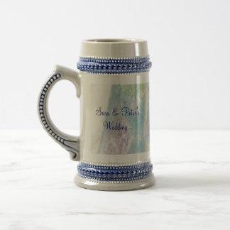 Deel Dit Speciale Huwelijk II van de Dag Koffie Mok