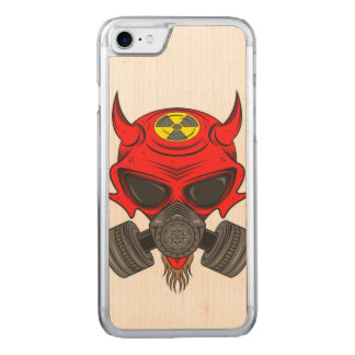 Defcon Hellion Carved iPhone 8/7 Hoesje