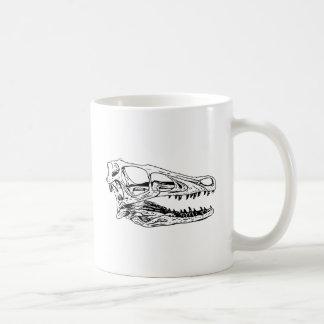 Deinonychus Koffiemok