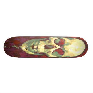 Dek 2 van de schedel - Jason Goad Skateboard