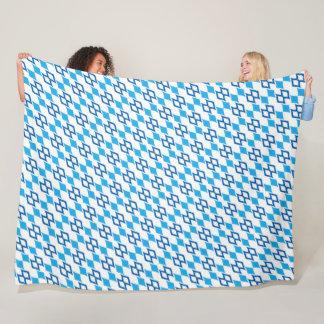 dekking fleece deken