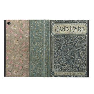 Dekking van het Boek van Jane Eyre Charlotte