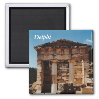 Delphi Magneet