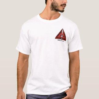 Delta Zonnestraal II van de Kracht T Shirt
