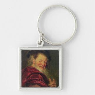 Democritus 1692 sleutelhanger