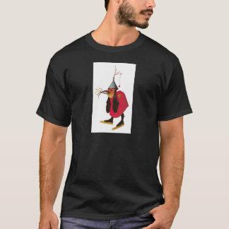 Demon van Tuin van Aardse Verrukkingen. T Shirt