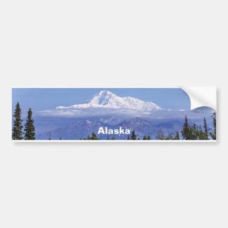 Denali (Mt. McKinley) Bumpersticker
