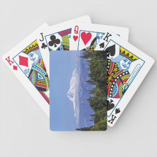 Denali (Mt. McKinley) Pak Kaarten