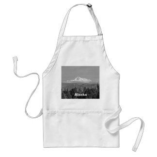 Denali (Mt. McKinley) Standaard Schort