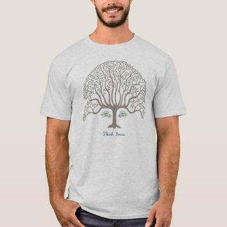Denk Groene IIb T Shirt