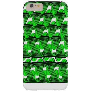 Denk Groene iPhone 6/6s plus Hoesje