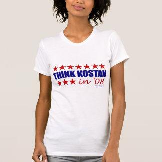 Denk Kostan! T Shirt