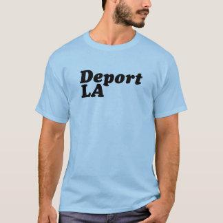Deporteer La T Shirt