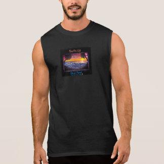 Design door: Brian Fugere Blue Reef T Shirt