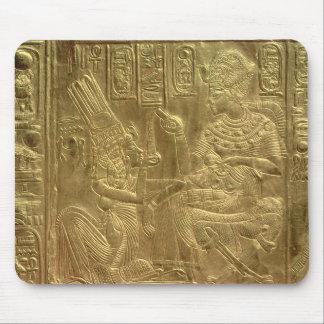Detail van het Gouden Heiligdom Muismatten