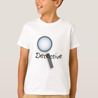 Detective T Shirt