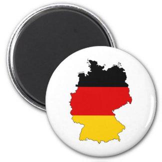 Deutschland, Duitsland Magneet