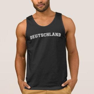 Deutschland Hemd