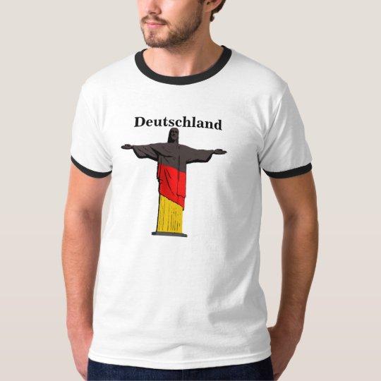 Deutschland WM2014 T-SHIRT