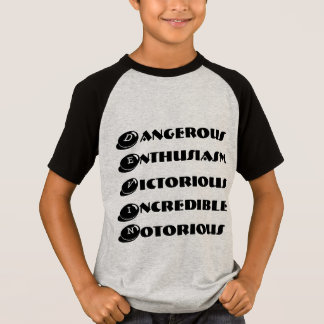 Devin T Shirt