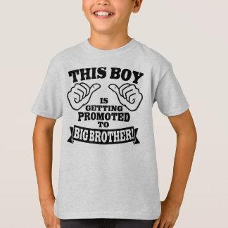 Deze die Jongen wordt aan Grote Broer wordt T Shirt