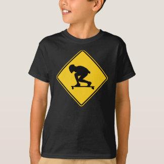 DH teken T Shirt
