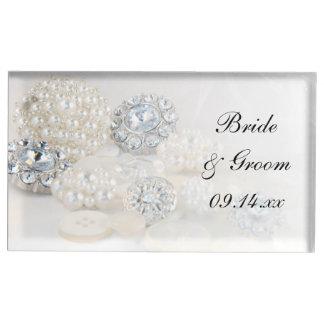 Diamant en het Witte Huwelijk van de Knopen van de