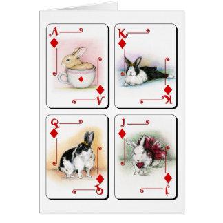 Diamanten Briefkaarten 0