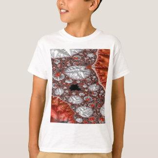 Diamanten in Ruwe Fractal 3 T Shirt