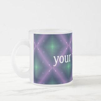 Diamanten Matglas Koffiemok