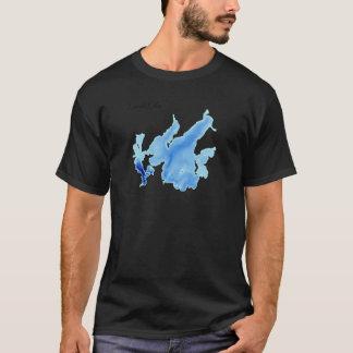 Diepgaande het Meer van de bloedzuiger T Shirt