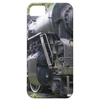 Dier van de School van de Trein van het ijzer het Barely There iPhone 5 Hoesje